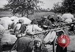Image of German troops Poland, 1939, second 4 stock footage video 65675074041