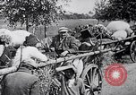 Image of German troops Poland, 1939, second 5 stock footage video 65675074041