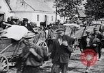 Image of German troops Poland, 1939, second 6 stock footage video 65675074041