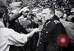Image of Prisoner exchange between Germany and Poland Poland, 1939, second 5 stock footage video 65675074042