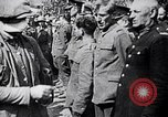 Image of Prisoner exchange between Germany and Poland Poland, 1939, second 10 stock footage video 65675074042