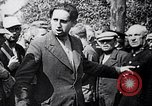 Image of Prisoner exchange between Germany and Poland Poland, 1939, second 12 stock footage video 65675074042
