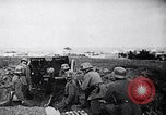 Image of German troops and battleship attack Poland Gdynia Poland, 1939, second 3 stock footage video 65675074046