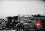 Image of German troops and battleship attack Poland Gdynia Poland, 1939, second 4 stock footage video 65675074046