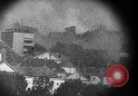 Image of German troops and battleship attack Poland Gdynia Poland, 1939, second 8 stock footage video 65675074046