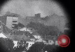 Image of German troops and battleship attack Poland Gdynia Poland, 1939, second 9 stock footage video 65675074046