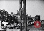 Image of Adolf Hitler Gdnask Poland, 1939, second 4 stock footage video 65675074047