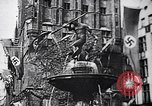 Image of Adolf Hitler Gdnask Poland, 1939, second 9 stock footage video 65675074047