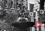Image of Adolf Hitler Gdnask Poland, 1939, second 10 stock footage video 65675074047