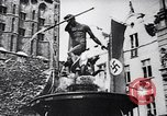 Image of Adolf Hitler Gdnask Poland, 1939, second 11 stock footage video 65675074047