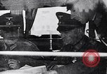 Image of German officers Warsaw Poland, 1939, second 7 stock footage video 65675074049