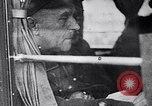 Image of German officers Warsaw Poland, 1939, second 9 stock footage video 65675074049