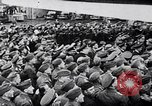 Image of U-47 submarine crew Berlin Germany, 1939, second 4 stock footage video 65675074054