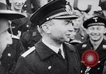 Image of U-47 submarine crew Berlin Germany, 1939, second 7 stock footage video 65675074054