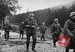 Image of abandoned French positions France, 1940, second 7 stock footage video 65675074055