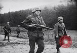 Image of abandoned French positions France, 1940, second 8 stock footage video 65675074055