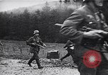 Image of abandoned French positions France, 1940, second 9 stock footage video 65675074055