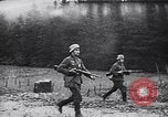 Image of abandoned French positions France, 1940, second 10 stock footage video 65675074055