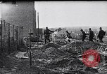 Image of abandoned French positions France, 1940, second 11 stock footage video 65675074055
