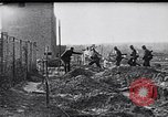 Image of abandoned French positions France, 1940, second 12 stock footage video 65675074055