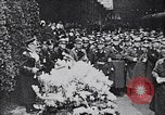 Image of Adolf Hitler Memelland Lithuania, 1939, second 11 stock footage video 65675074059