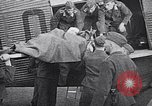 Image of wounded German soldiers Europe, 1939, second 8 stock footage video 65675074062