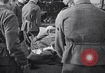 Image of wounded German soldiers Europe, 1939, second 12 stock footage video 65675074062