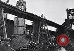 Image of damaged bridge Dirschau Poland, 1939, second 7 stock footage video 65675074063