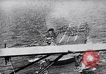 Image of HMS Courageous sunk Atlantic Ocean, 1939, second 4 stock footage video 65675074064