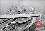 Image of HMS Courageous sunk Atlantic Ocean, 1939, second 5 stock footage video 65675074064