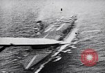 Image of HMS Courageous sunk Atlantic Ocean, 1939, second 6 stock footage video 65675074064
