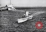 Image of HMS Courageous sunk Atlantic Ocean, 1939, second 10 stock footage video 65675074064