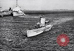 Image of HMS Courageous sunk Atlantic Ocean, 1939, second 11 stock footage video 65675074064