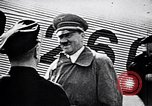 Image of Adolf Hitler Germany, 1936, second 10 stock footage video 65675074067