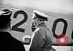 Image of Adolf Hitler Germany, 1936, second 11 stock footage video 65675074067