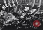 Image of German Chancellor Adolf Hitler Stalingrad Russia Soviet Union, 1945, second 11 stock footage video 65675074091