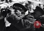 Image of Soviet Marshal Georgy Zhukov Berlin Germany, 1945, second 4 stock footage video 65675074096