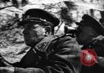Image of Soviet Marshal Georgy Zhukov Berlin Germany, 1945, second 5 stock footage video 65675074096