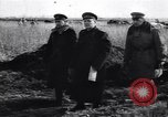 Image of Soviet Marshal Georgy Zhukov Berlin Germany, 1945, second 5 stock footage video 65675074097