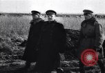 Image of Soviet Marshal Georgy Zhukov Berlin Germany, 1945, second 6 stock footage video 65675074097