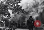 Image of Soviet soldiers attack Berlin Berlin Germany, 1945, second 9 stock footage video 65675074098