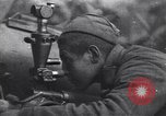 Image of Soviet soldiers attack Berlin Berlin Germany, 1945, second 12 stock footage video 65675074098