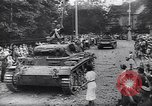 Image of Soviet soldiers in Berlin Berlin Germany, 1945, second 4 stock footage video 65675074099