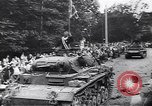 Image of Soviet soldiers in Berlin Berlin Germany, 1945, second 5 stock footage video 65675074099
