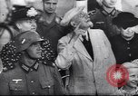 Image of Soviet soldiers in Berlin Berlin Germany, 1945, second 8 stock footage video 65675074099