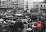 Image of Soviet soldiers in Berlin Berlin Germany, 1945, second 11 stock footage video 65675074099