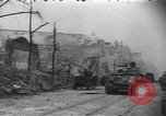 Image of Soviet attack of Berlin World War 2 Berlin Germany, 1945, second 3 stock footage video 65675074100