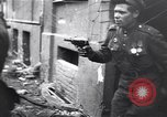 Image of Soviet attack of Berlin World War 2 Berlin Germany, 1945, second 11 stock footage video 65675074100