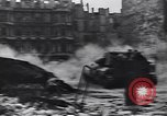 Image of Soviets bomb and burn Berlin Berlin Germany, 1945, second 9 stock footage video 65675074102