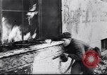 Image of Soviets plant flag on Reichstag Berlin Germany, 1945, second 1 stock footage video 65675074103
